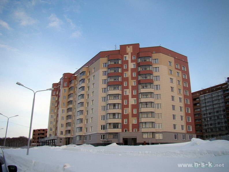 Никольский проспект, 10 I кв. 2013