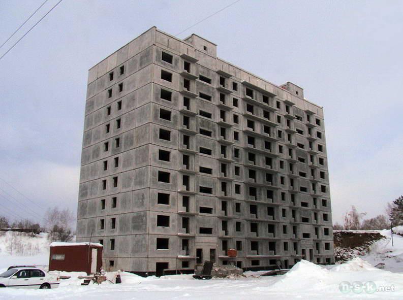 Татьяны Снежиной, 49/3 I кв. 2013