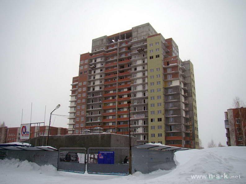 Краснообск, 56 I кв. 2013