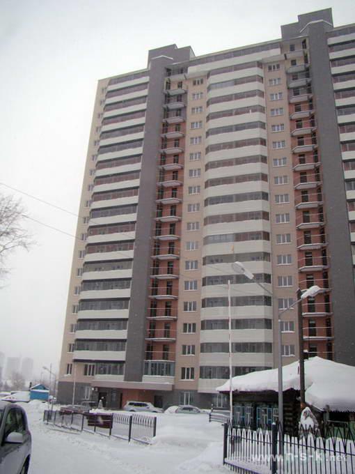Орджоникидзе, 47 I кв. 2013