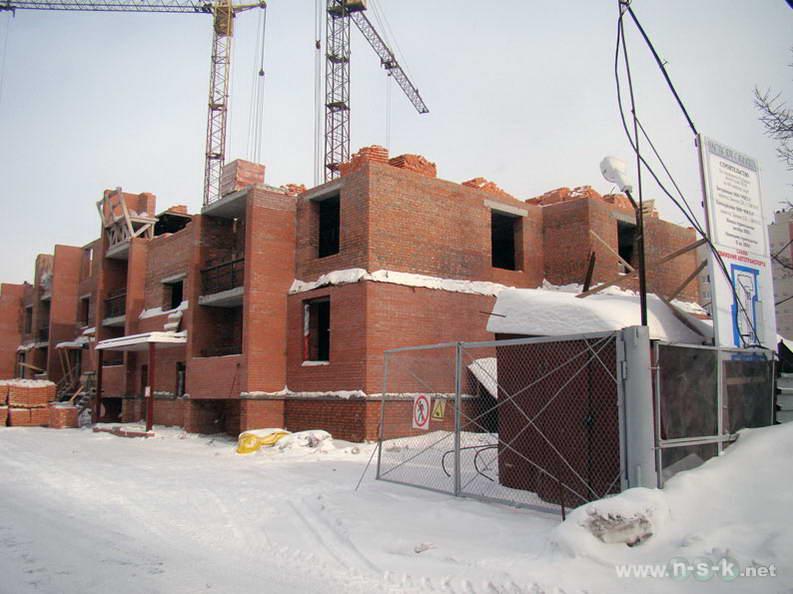 Краснообск, 110 I кв. 2013