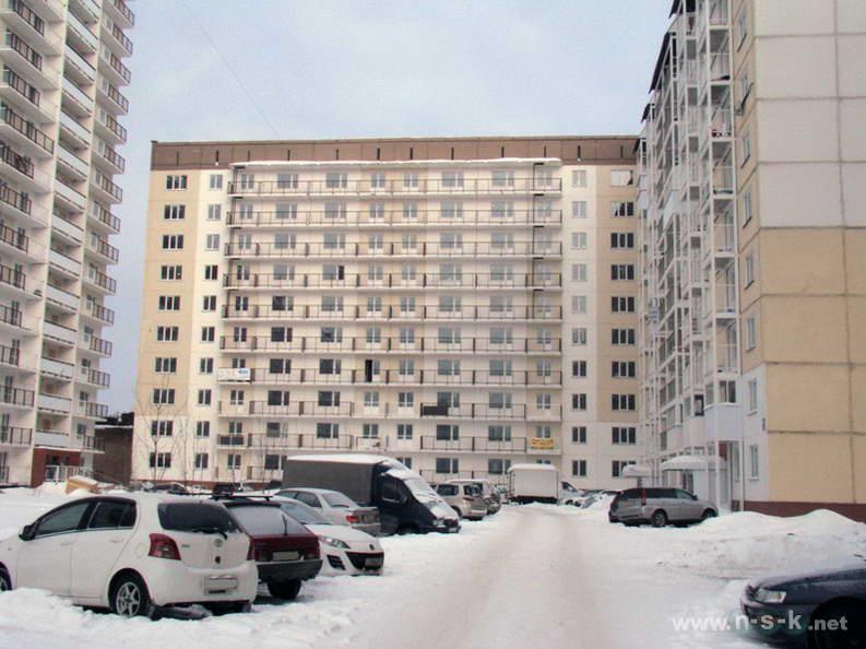 Татьяны Снежиной, 45/2, 45/3 (Высоцкого, 70, 71) I кв. 2013