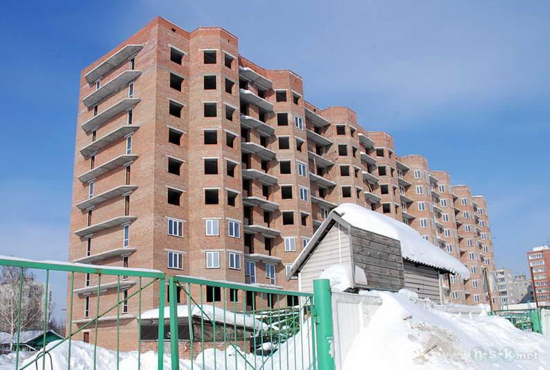 Автогенная, 69 I кв. 2013