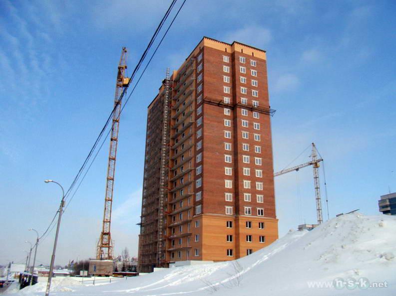 Лазурная, 28 I кв. 2013