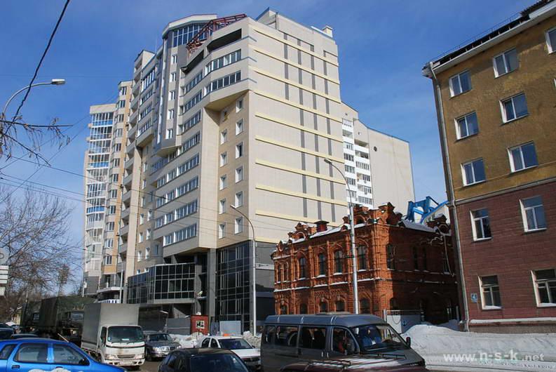 Ядринцевская, 18 I кв. 2013
