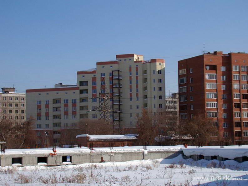 Титова, 200 I кв. 2013