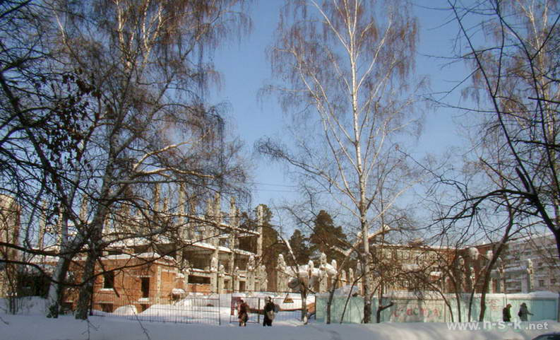 Залесского, 6 стр I кв. 2013