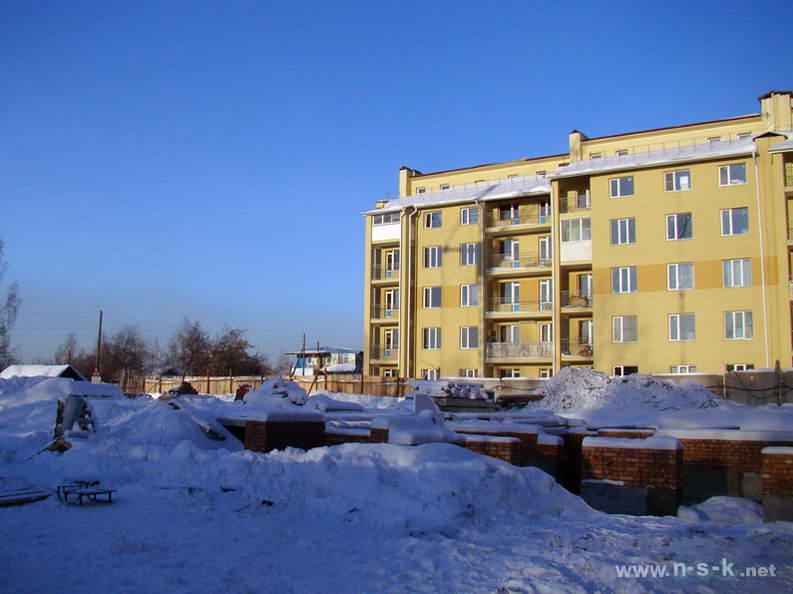Пригородная, 21 (1 стр) I кв. 2013