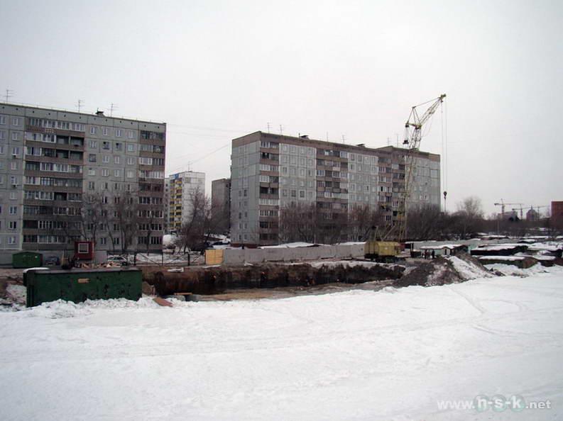 Линейная, 53/1, дом №1 I кв. 2013