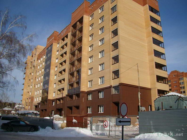 Российская, 21 I кв. 2013