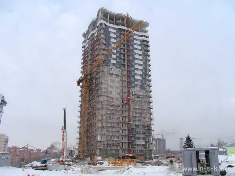Лескова, 23 I кв. 2013