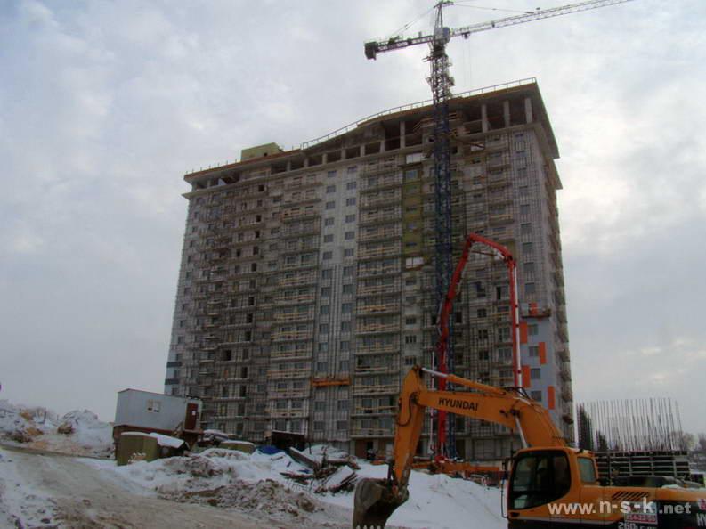 Лескова, 29 I кв. 2013
