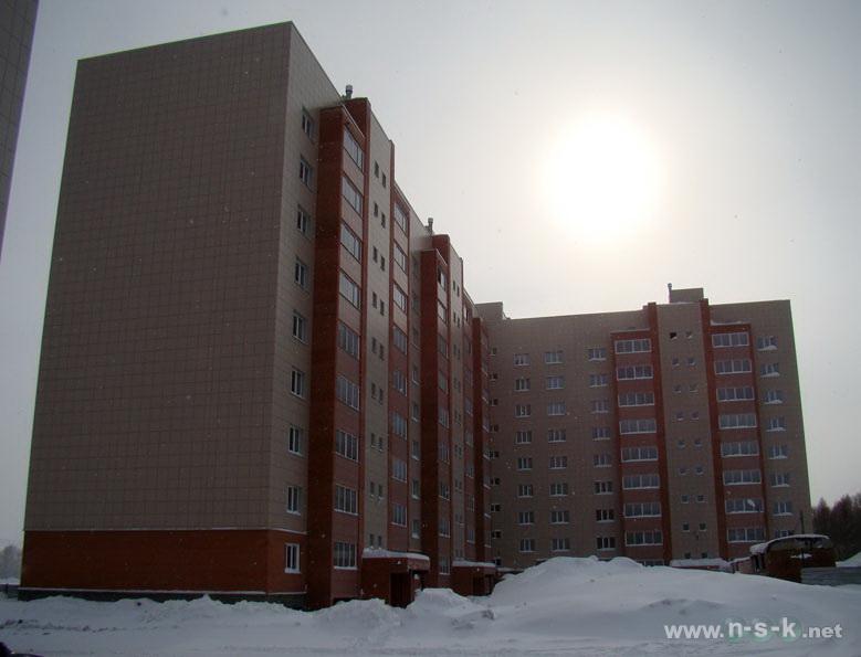 Краснообск, 111 I кв. 2013