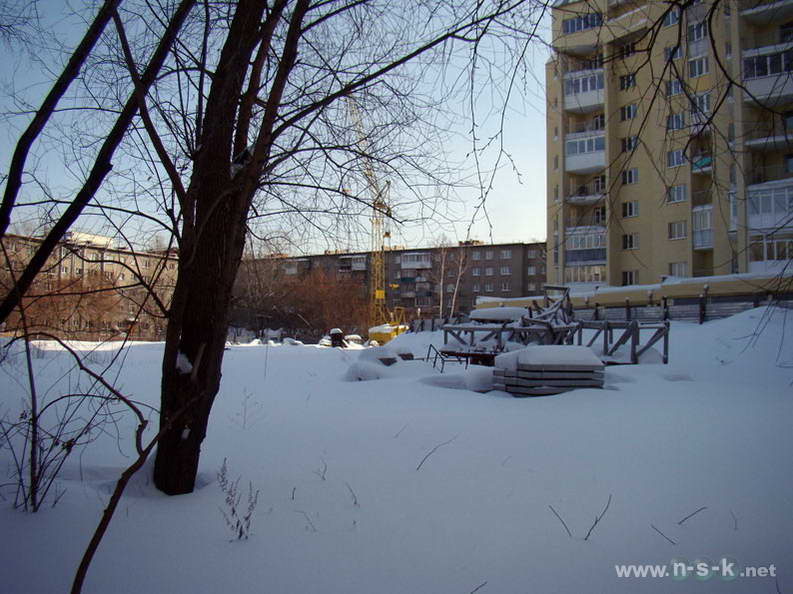 Котовского, 40/1 I кв. 2013