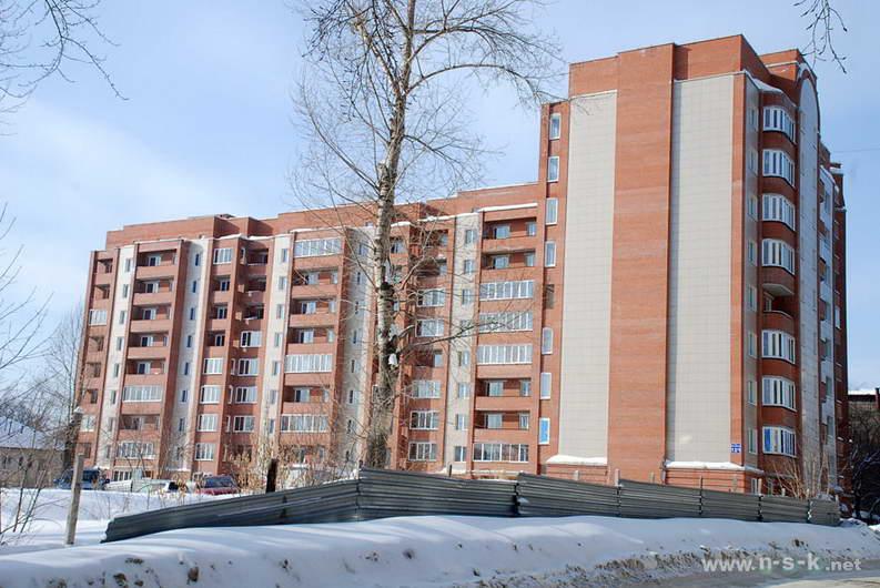 Алтайская, 12/1 (12 стр) I кв. 2013