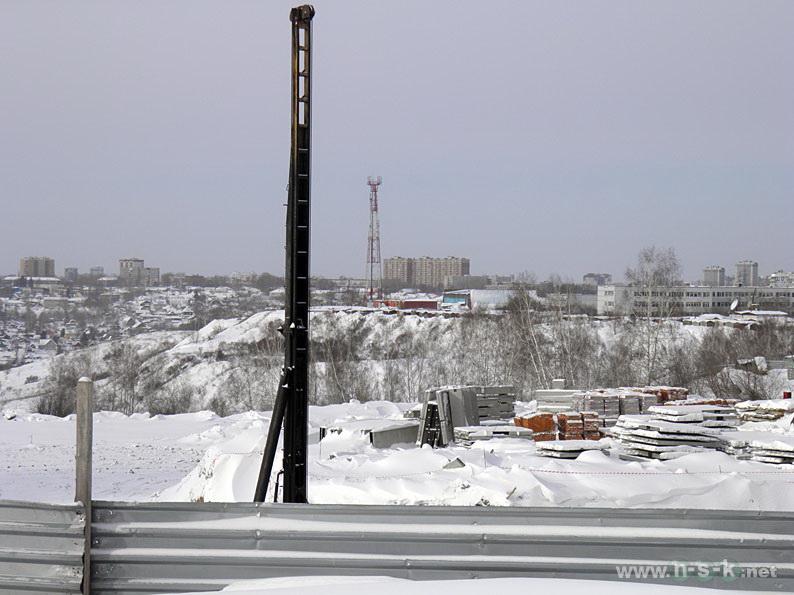 Высоцкого, 53 I кв. 2014