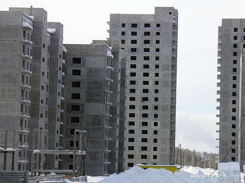 Высоцкого, 98 I кв. 2014