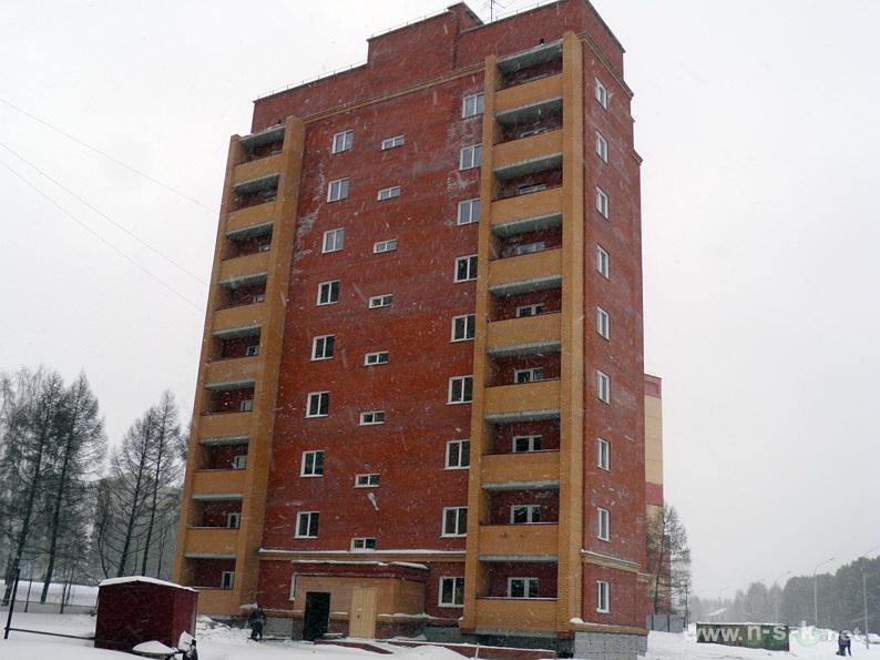 Ключ-Камышенское Плато, 22 (4а стр) I кв. 2014