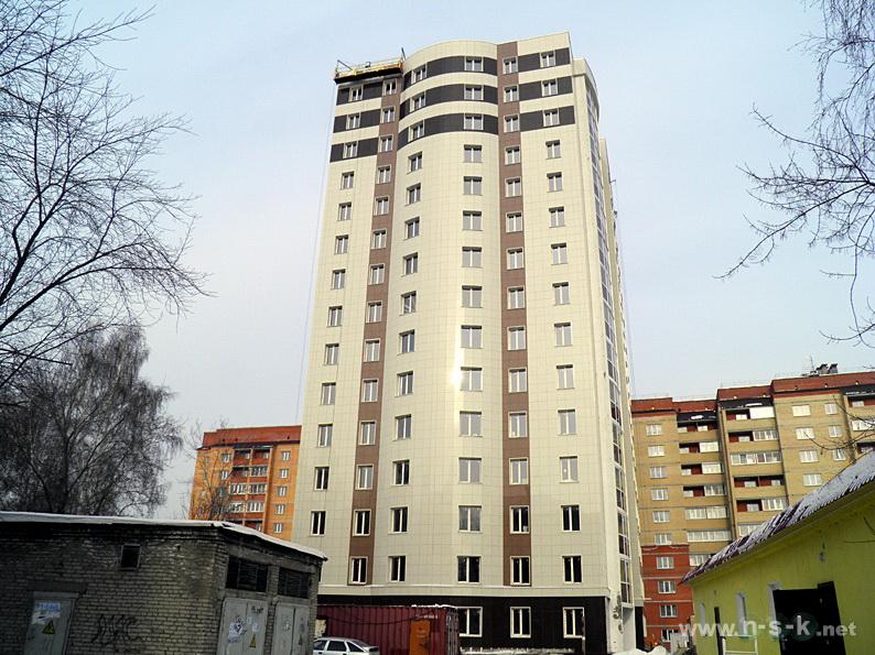 Баумана, 3/1 (Маяковского, 77) I кв. 2014