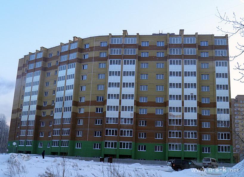 Балтийская, 27 I кв. 2014