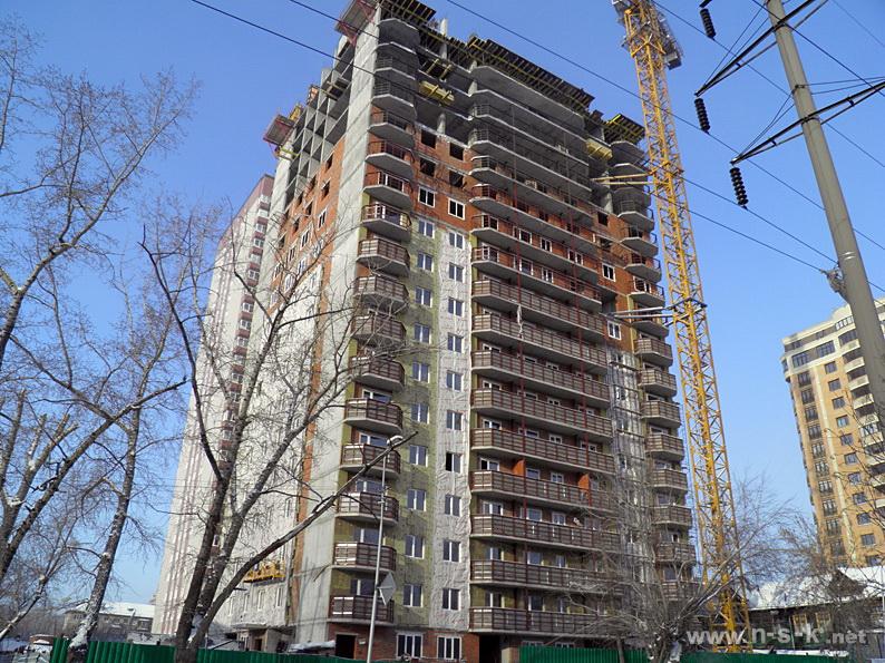 Романова, 60/1 I кв. 2014