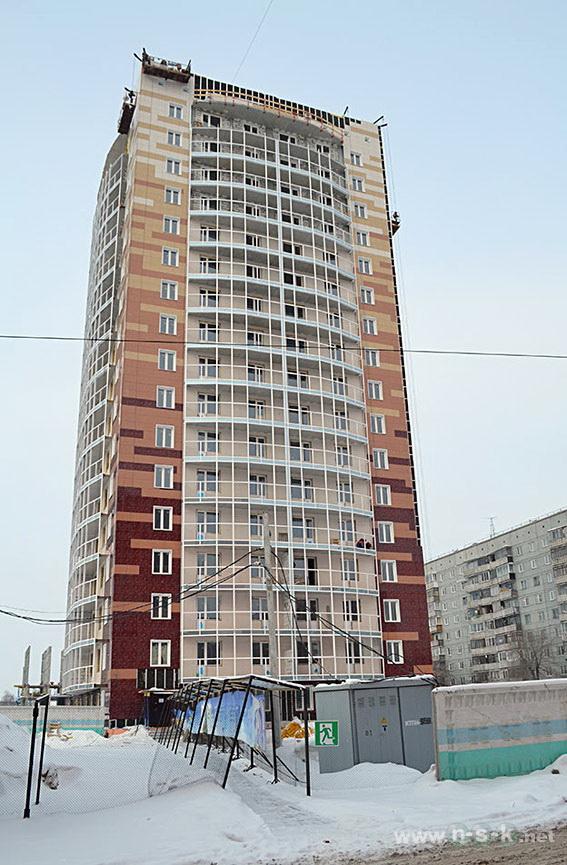 Пархоменко, 27 (25/1 стр) I кв. 2014