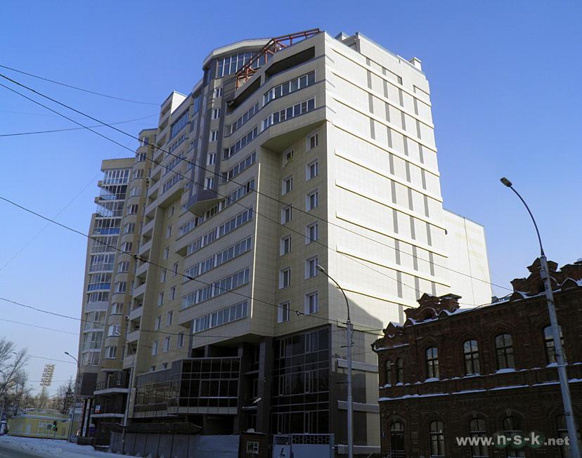 Ядринцевская, 18 I кв. 2014