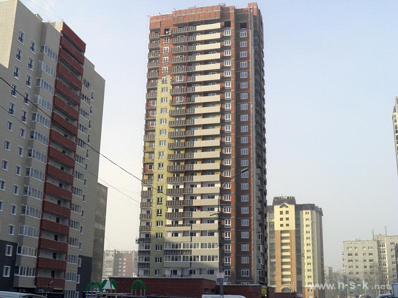 Державина, 92 I кв. 2014