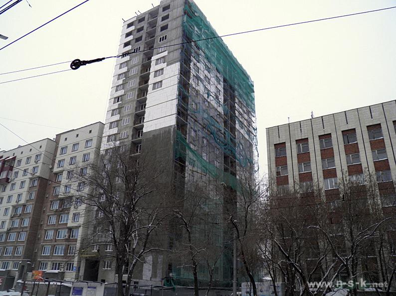 Мичурина, 24, 6-й подъезд I кв. 2014