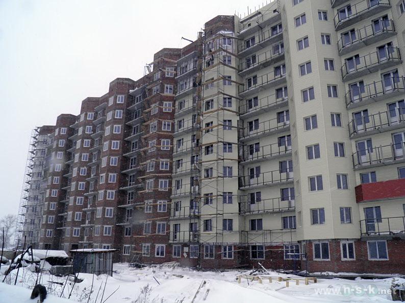 Автогенная, 69 I кв. 2014