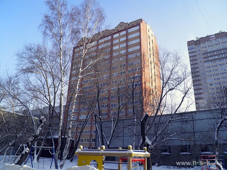 Каменская, 56/2 (56/1 стр) I кв. 2014