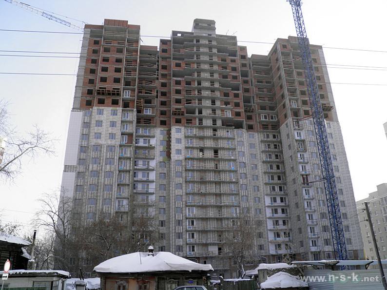 Семьи Шамшиных, 20 I кв. 2014