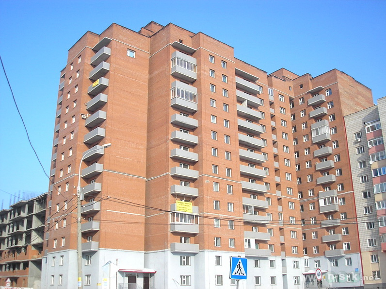 Пархоменко, 104 I кв. 2014