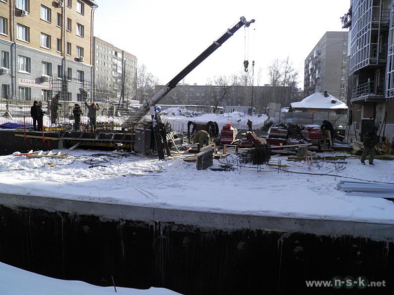 Некрасова, 63/1 I кв. 2014