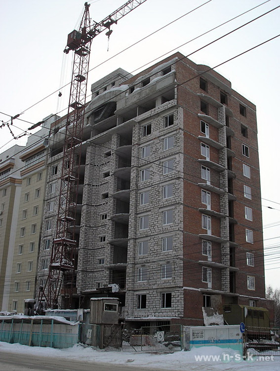 Покрышкина, 1 I кв. 2014
