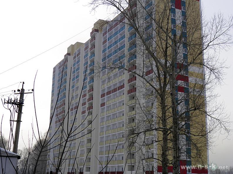 Твардовского, 22 (Березовая, 14 стр) I кв. 2014