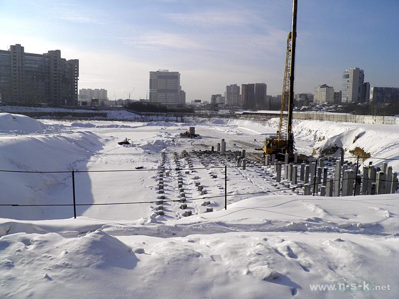 Кошурникова, 25 I кв. 2014