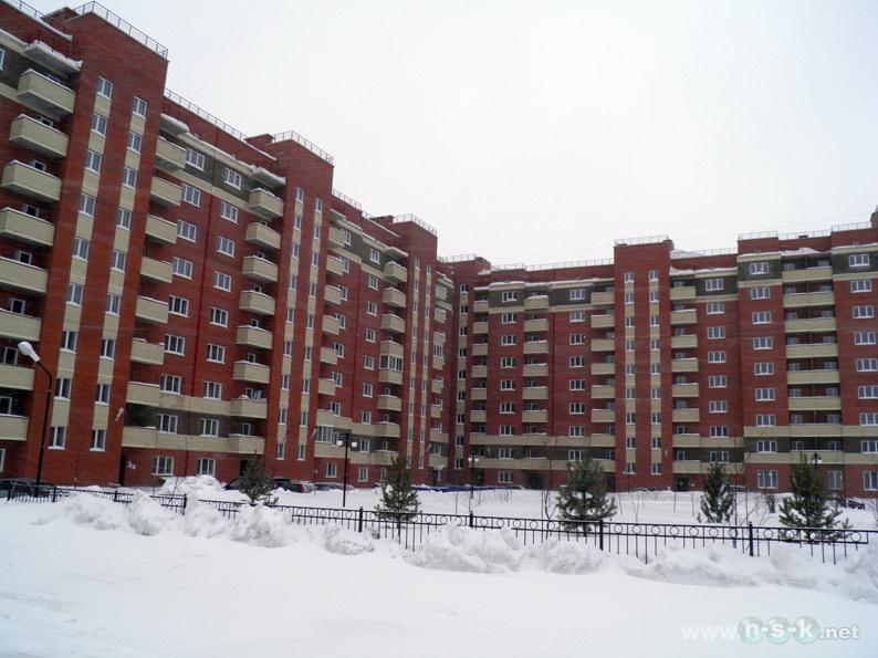Пролетарская, 271/2, 271/3 I_14