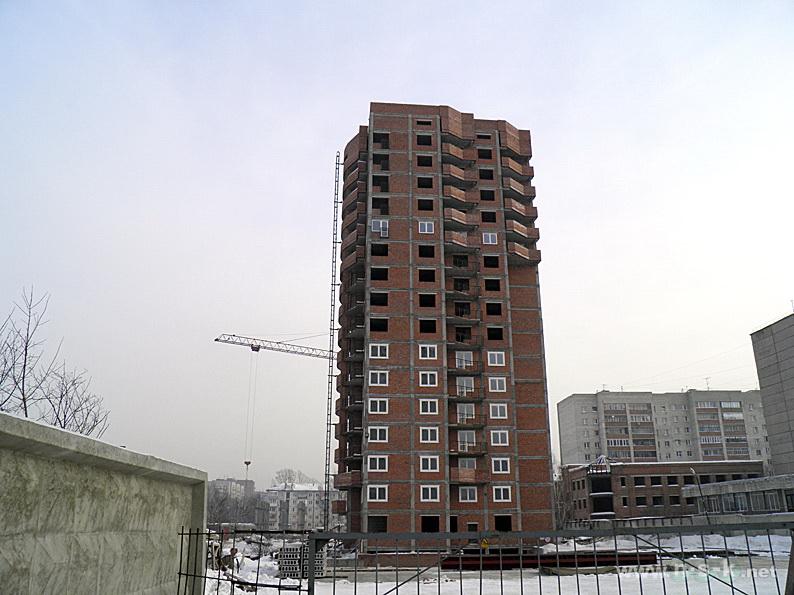 Героев Революции, 29 I кв. 2014