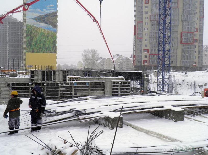 Вилюйская, 17 I кв. 2014