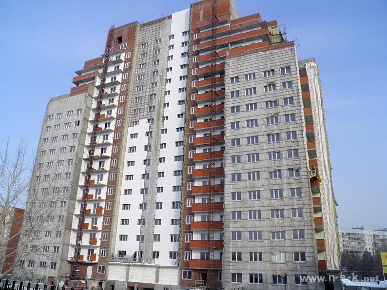 Краснообск, 56 I кв. 2014