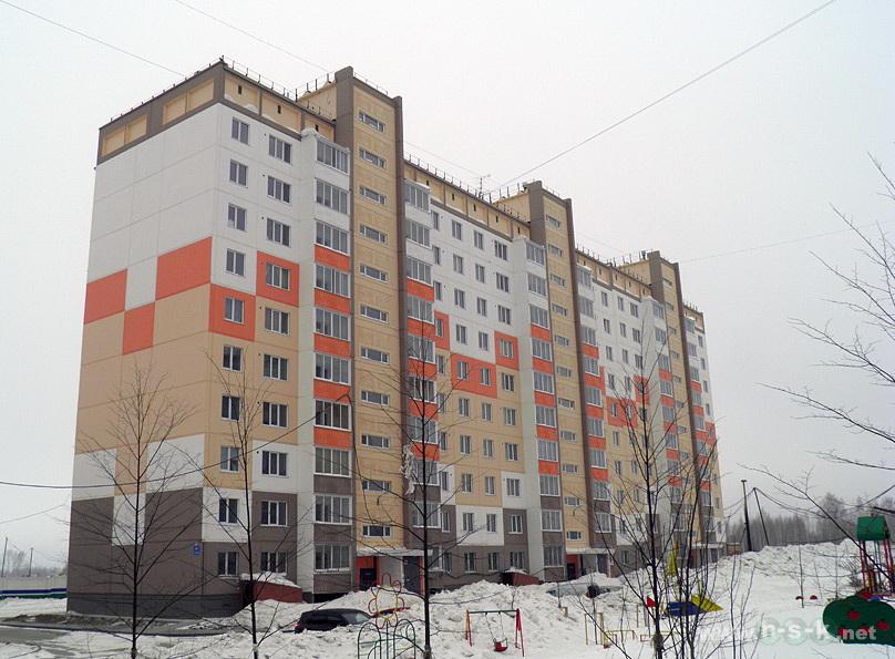Мясниковой, 24/1 (Гребенщикова, 422 стр) I_15