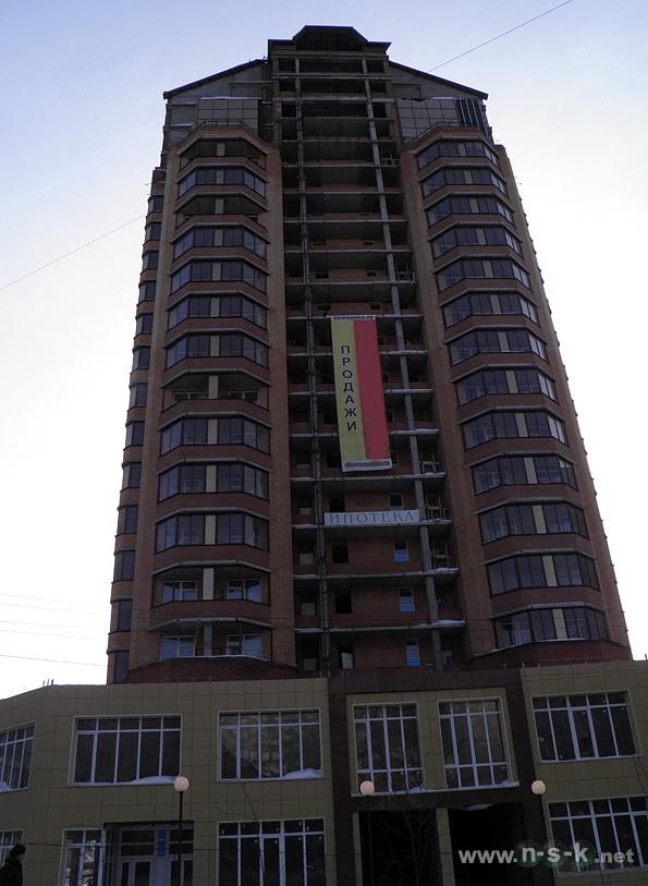 Кропоткина, 104а стр I кв. 2015