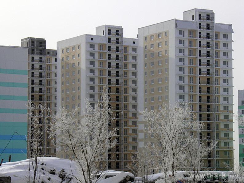 Высоцкого, 98 I кв. 2015