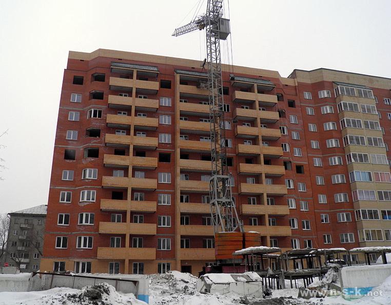 Пятницкого, 12 I кв. 2015