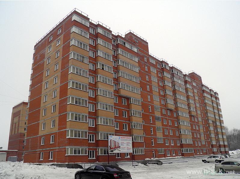 Гребенщикова, 6 (Свечникова, 1 стр) I кв. 2015