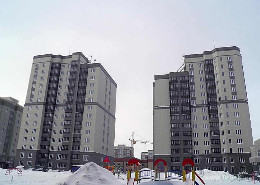 Краснообск, 114, 115 стр I_15