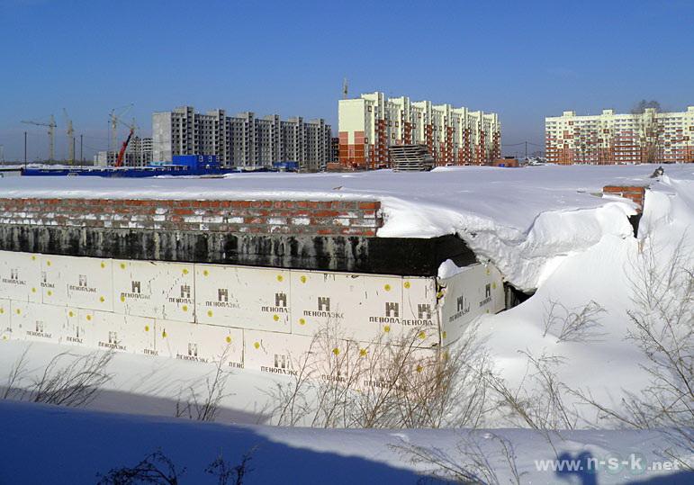 Титова, 248 I кв. 2015