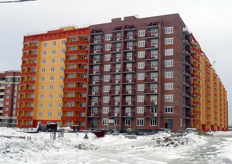 Пролетарская (Ключ-Камышенское Плато), 271/4 к2 I кв. 2015