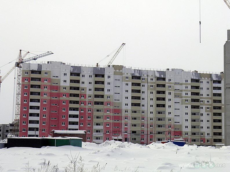 Краснообск, 204/2 (204/3 стр) I кв. 2015